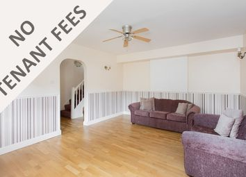 Thumbnail 3 bedroom flat to rent in Etherow Street, London