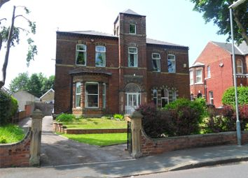 Thumbnail 8 bed detached house for sale in Park Road, Dewsbury, West Yorkshire