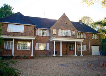 Thumbnail 6 bed detached house for sale in Kewferry Drive, Northwood