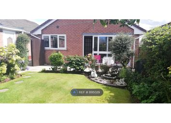 Thumbnail 2 bed bungalow to rent in Grosvenor Road, Widnes