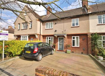 Thumbnail 3 bed terraced house for sale in Penton Road, Staines Upon Thames