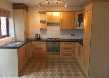 Thumbnail 3 bed property to rent in Eastwood Vale, Rotherham