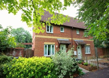 Thumbnail 1 bed end terrace house for sale in Paddock Close, Bradley Stoke