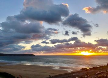 Thumbnail 2 bed flat for sale in Bay View Road, Woolacombe, Woolacombe