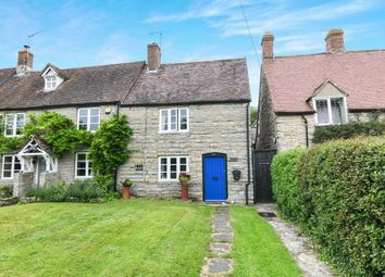 Thumbnail 2 bedroom end terrace house for sale in The Green, Cleeve Prior, Evesham, Worcestershire