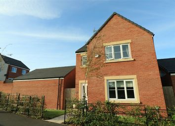 Thumbnail 3 bed detached house for sale in 166 Tulip Gardens, Penrith, Cumbria