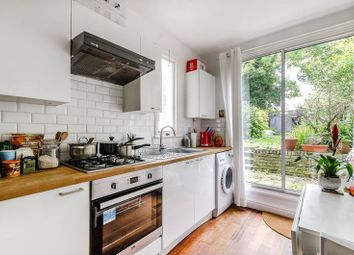 Thumbnail 1 bed flat for sale in Brackenbury Road, Brackenbury Village