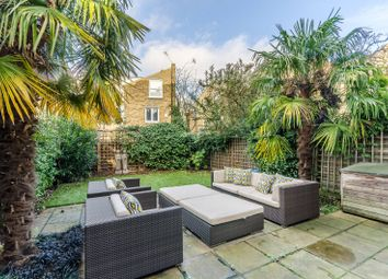 6 bed semi-detached house for sale in Sisters Avenue, Clapham Common North Side, London SW11