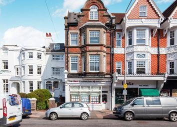 Thumbnail 2 bedroom flat for sale in South Street, Eastbourne