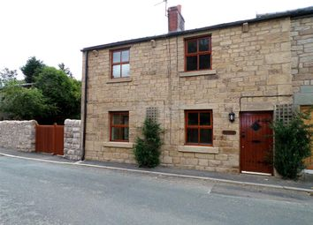 Thumbnail 3 bed cottage to rent in Smithy Lane, Brindle, Chorley