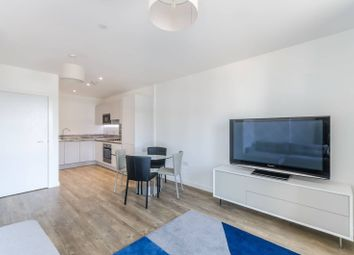 Thumbnail 1 bed flat to rent in Olympic Way, Wembley