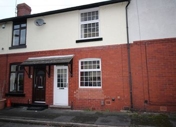 Thumbnail 2 bed terraced house for sale in East Drive, Marple, Stockport