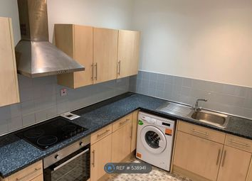 Thumbnail 2 bedroom flat to rent in Bedminster Down Road, Bristol