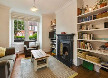 Thumbnail 4 bed property for sale in Girton Road, London