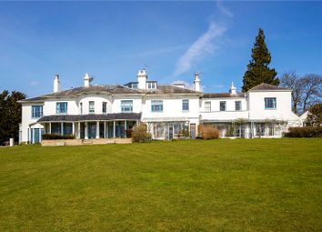 Thumbnail 5 bed terraced house for sale in Brockham Warren, Boxhill Road, Tadworth, Surrey