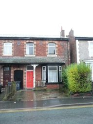 Thumbnail 4 bed terraced house to rent in Stanley Street, Ormskirk, Lancashire