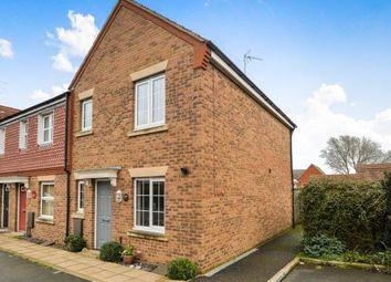Thumbnail 3 bed end terrace house for sale in Tunbridge Way, Singleton, Ashford, Kent