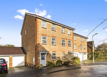 Hillbrow Lane, Ashford, Kent TN23. 4 bed town house for sale