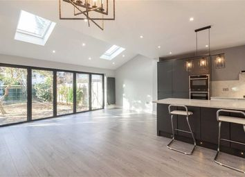 Thumbnail 5 bed semi-detached house to rent in Western Avenue Business, Mansfield Road, London
