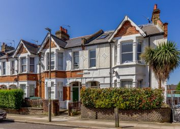 Thumbnail 3 bed flat for sale in Duntshill Road, Earlsfield