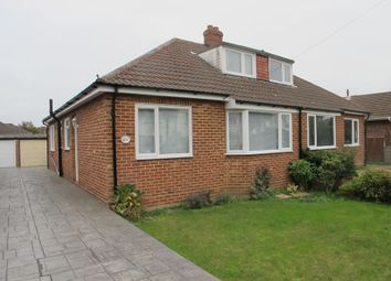 Thumbnail 2 bed property to rent in Kings Road, Lee-On-The-Solent