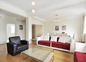 Thumbnail 3 bedroom flat to rent in Albion Gate, Albion Street, Hyde Park, London