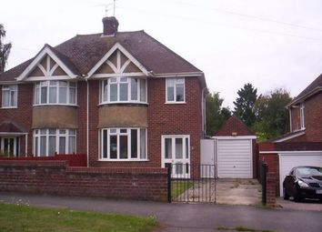 Thumbnail 3 bedroom semi-detached house to rent in Redhatch Drive, Earley, Reading, Berkshire