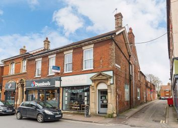 Thumbnail 3 bed flat for sale in Post Office Lane, Wantage