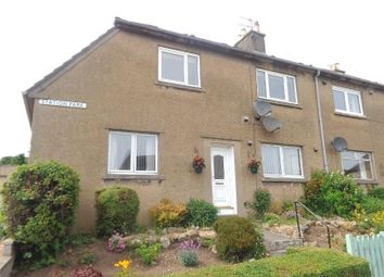 Thumbnail 2 bed flat to rent in Station Park, Lower Largo, Leven