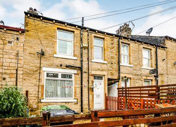 2 bed terraced house for sale in Scholes Road, Birkby, Huddersfield HD2