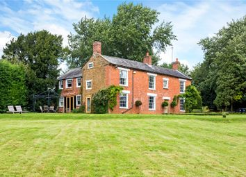 Thumbnail 6 bed detached house for sale in Farnborough, Banbury, Warwickshire