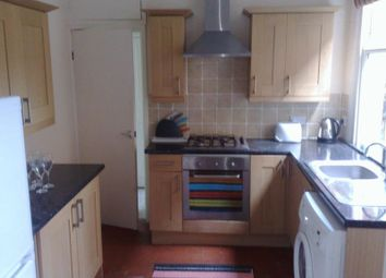 4 bed property to rent in Broomfield Road, Earlsdon, Coventry CV5