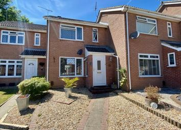 Thumbnail 3 bed terraced house for sale in Canford Heath, Poole, Dorset