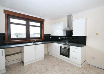 Thumbnail 2 bed flat for sale in Main Street, Fauldhouse, Bathgate