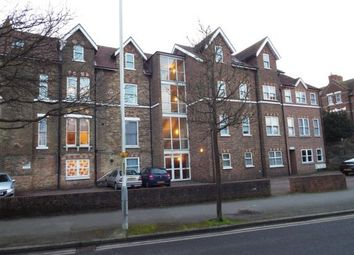 Thumbnail Property for sale in Manor Road, Folkestone