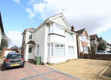 Thumbnail 3 bed detached house for sale in Chessel Avenue, Southampton