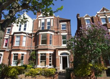 Thumbnail 2 bedroom flat to rent in Bouverie Road West, Folkestone