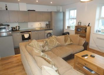 Thumbnail 2 bed flat to rent in Kingshill Avenue, Worcester Park