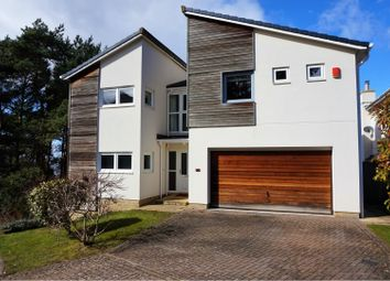 Thumbnail 5 bedroom detached house for sale in Charlcombe Rise, Portishead