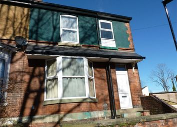 Thumbnail 5 bedroom end terrace house for sale in Goddard Hall Road, Sheffield, South Yorkshire