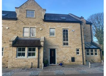 Thumbnail 4 bed semi-detached house for sale in Dunscar Grange, Bromley Cross, Bolton