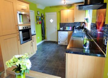 Thumbnail 3 bed end terrace house for sale in Ribchester Avenue, Burnley