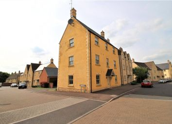 Thumbnail 2 bedroom flat to rent in Fry Close, Cirencester