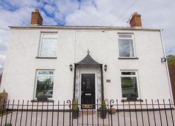 Thumbnail 3 bed cottage for sale in Stag Hill, Yorkley, Lydney