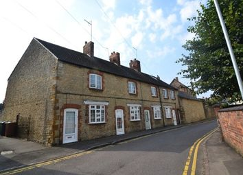 Thumbnail 2 bed terraced house to rent in High Street, Bozeat