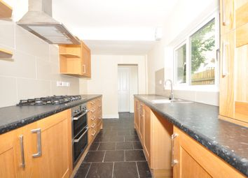 Thumbnail 3 bed end terrace house to rent in Fountain Lane, Barming, Maidstone