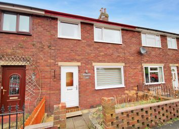 Thumbnail 3 bed terraced house for sale in Dale Avenue, Todmorden