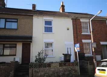 Thumbnail 3 bed terraced house for sale in Stafford Street, Old Town, Swindon