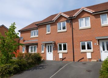 Thumbnail 3 bed terraced house for sale in Brookside, Carlisle