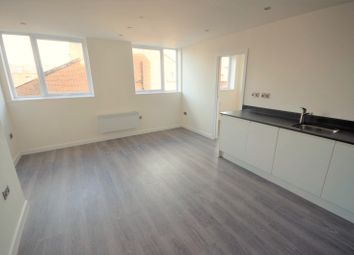 Thumbnail 2 bed flat for sale in Ashley Road, Bowdon, Altrincham